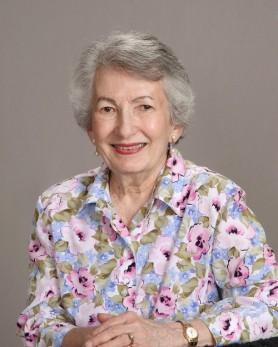 Marlene Osborn - Organist