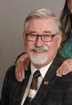 Mike Keas